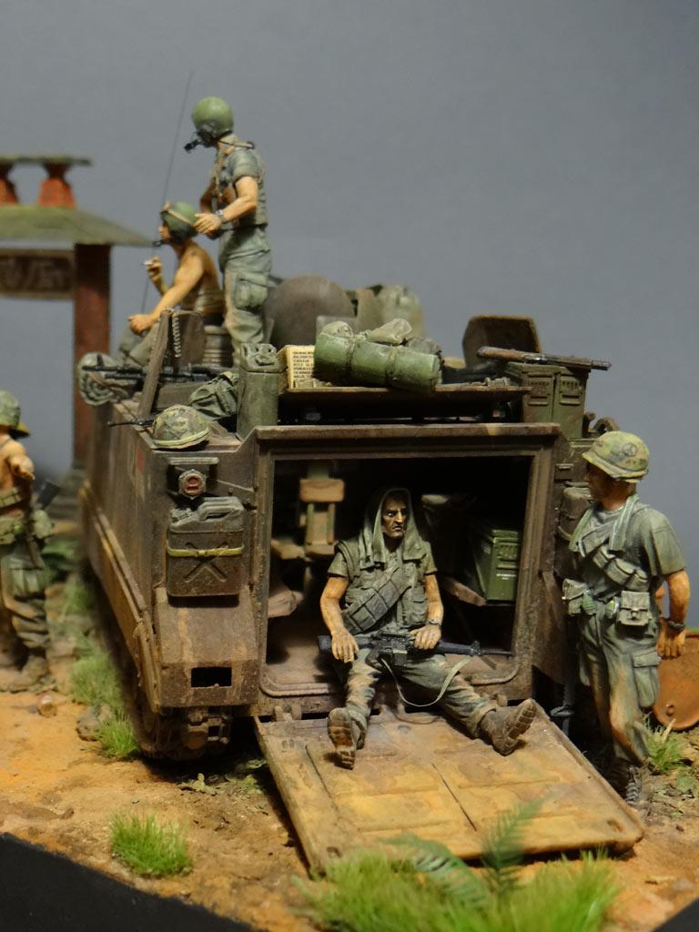 Dioramas and Vignettes: Vietnam, photo #5