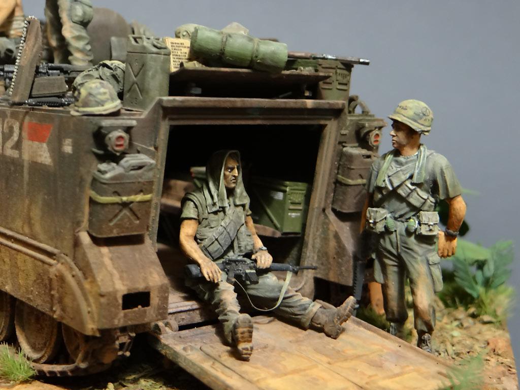 Dioramas and Vignettes: Vietnam, photo #6