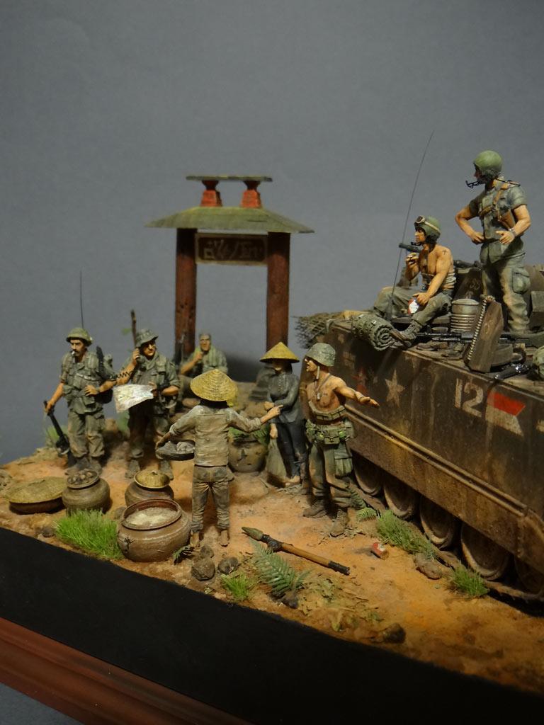 Dioramas and Vignettes: Vietnam, photo #7