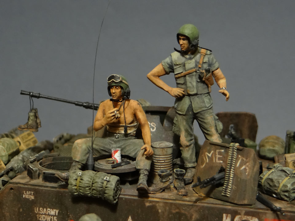 Dioramas and Vignettes: Vietnam, photo #9