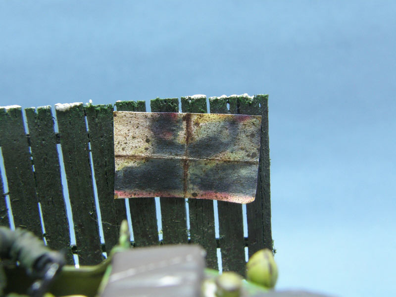 Dioramas and Vignettes: Schwimmwagen Type 166, photo #7