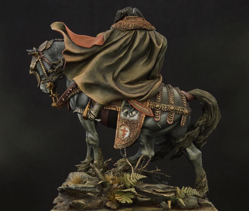 Figures: Vlad the Impaler, photo #4