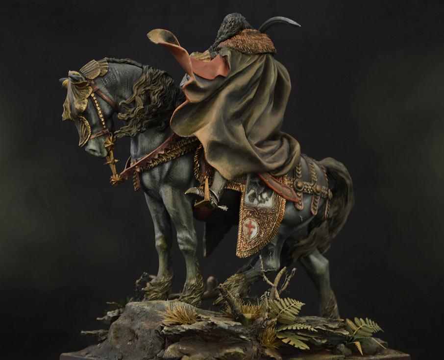 Figures: Vlad the Impaler, photo #6