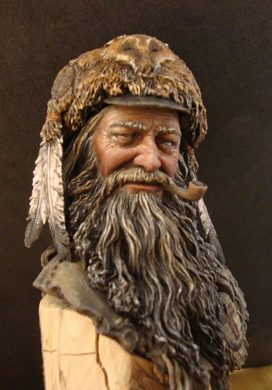 Figures: Trapper, photo #3