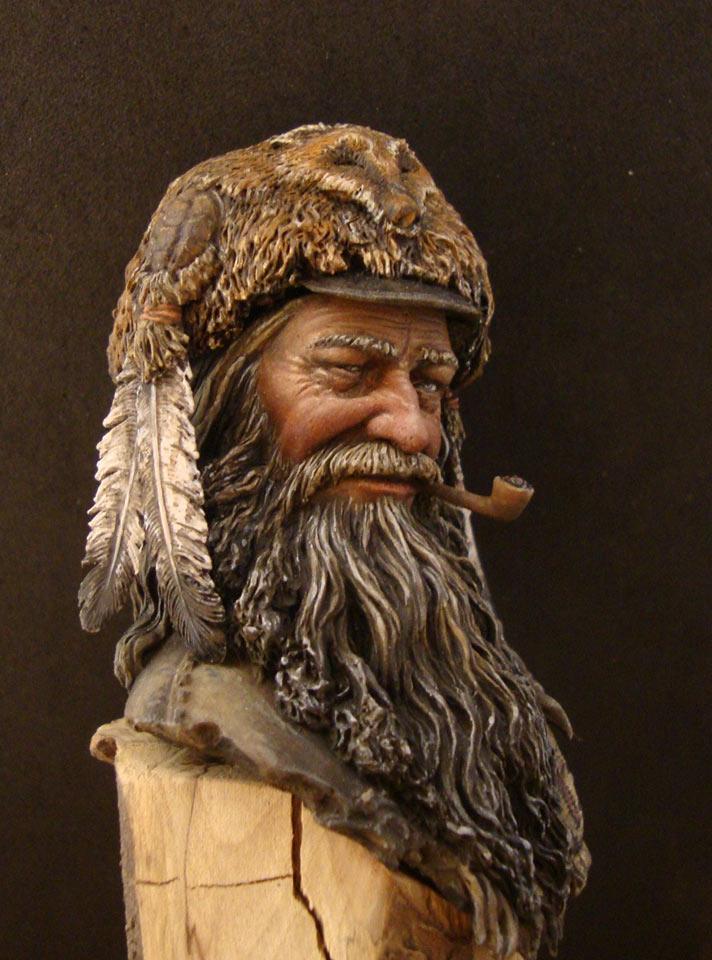 Figures: Trapper, photo #4