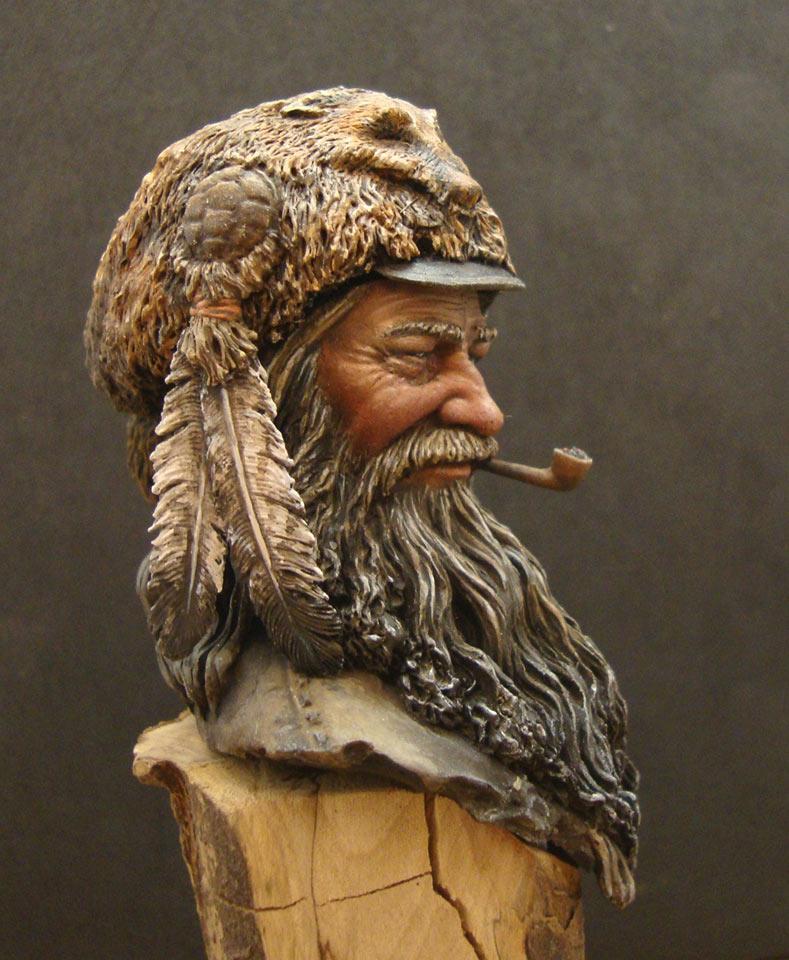Figures: Trapper, photo #5