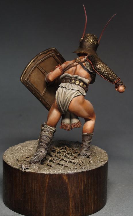 Figures: Provocator, photo #10