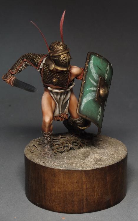 Figures: Provocator, photo #8