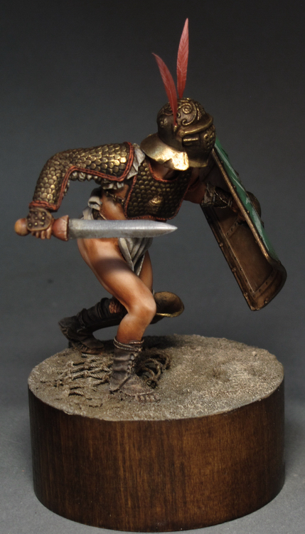 Figures: Provocator, photo #9