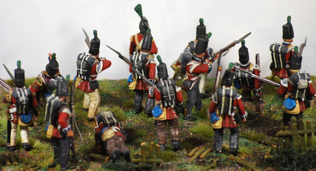 Training Grounds: Redcoats, photo #2