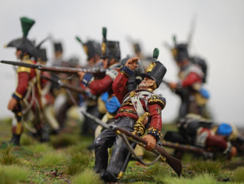 Training Grounds: Redcoats, photo #4
