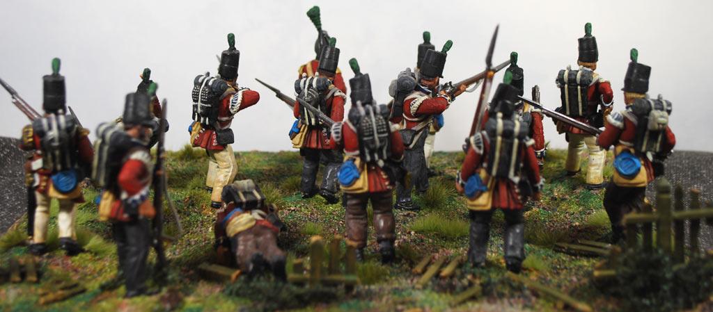 Training Grounds: Redcoats, photo #6