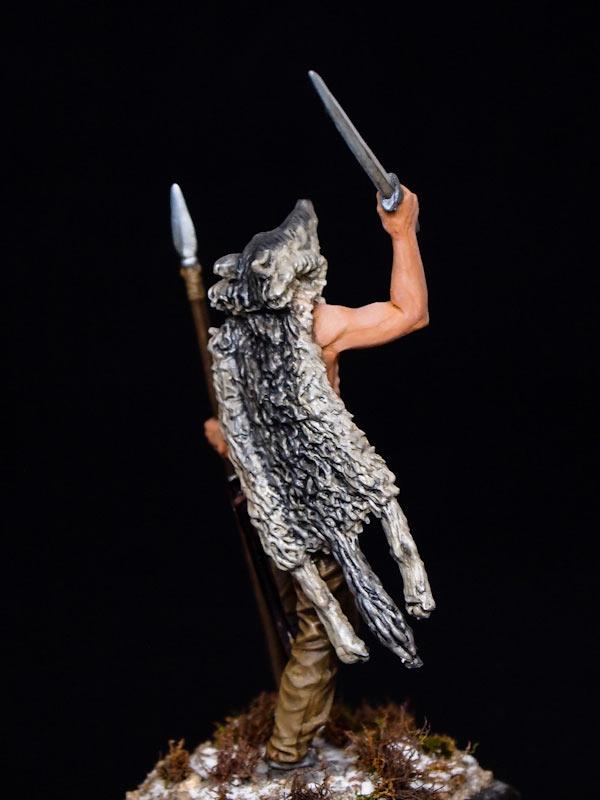 Figures: The Berserker, photo #3