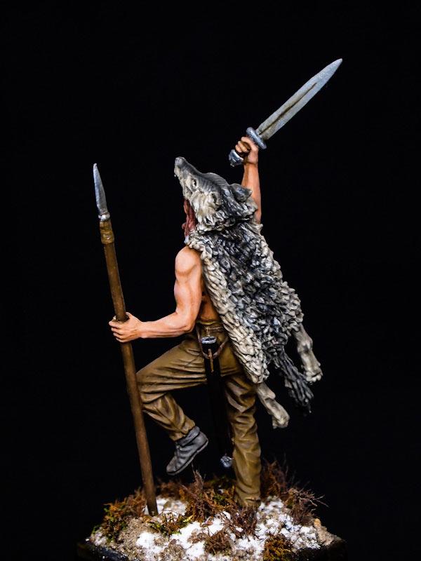 Figures: The Berserker, photo #4