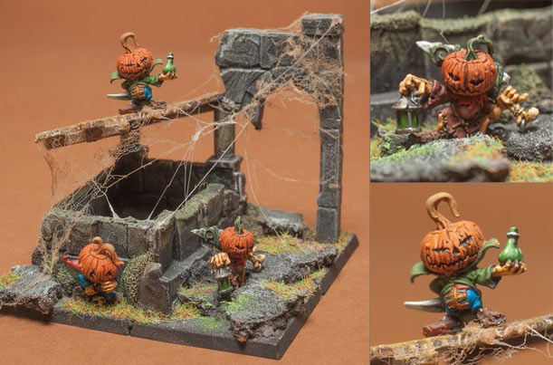 Miscellaneous: The Pumpkins