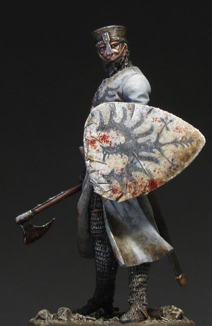 Figures: The Knight, photo #2