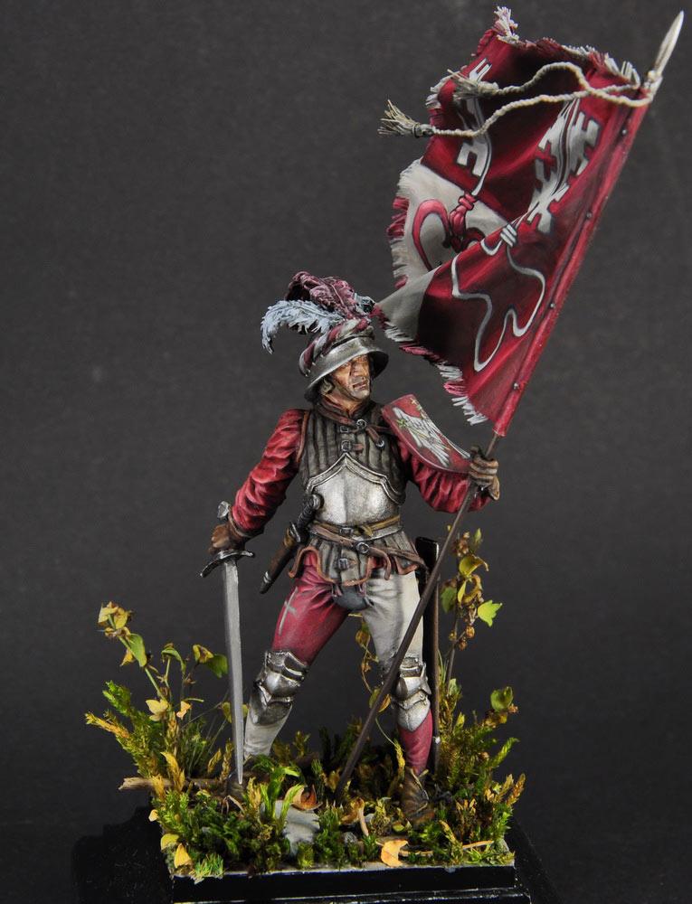 Figures: Defender of Unterwalden, photo #1
