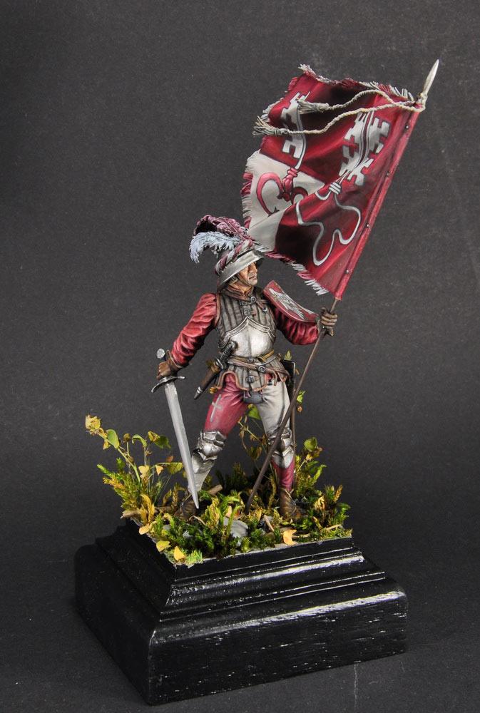 Figures: Defender of Unterwalden, photo #10