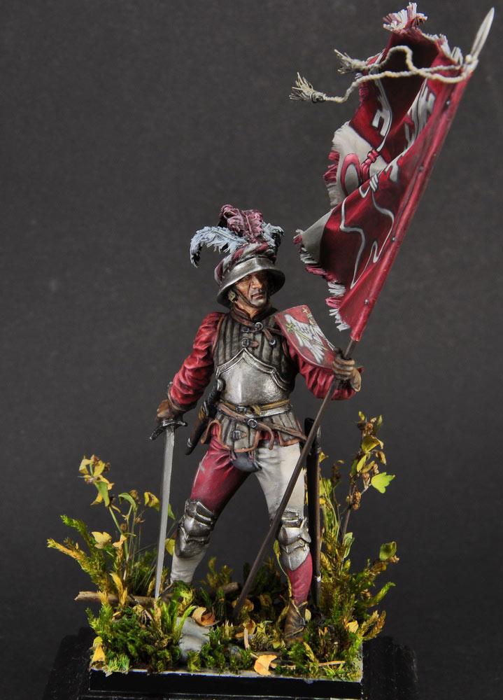 Figures: Defender of Unterwalden, photo #2
