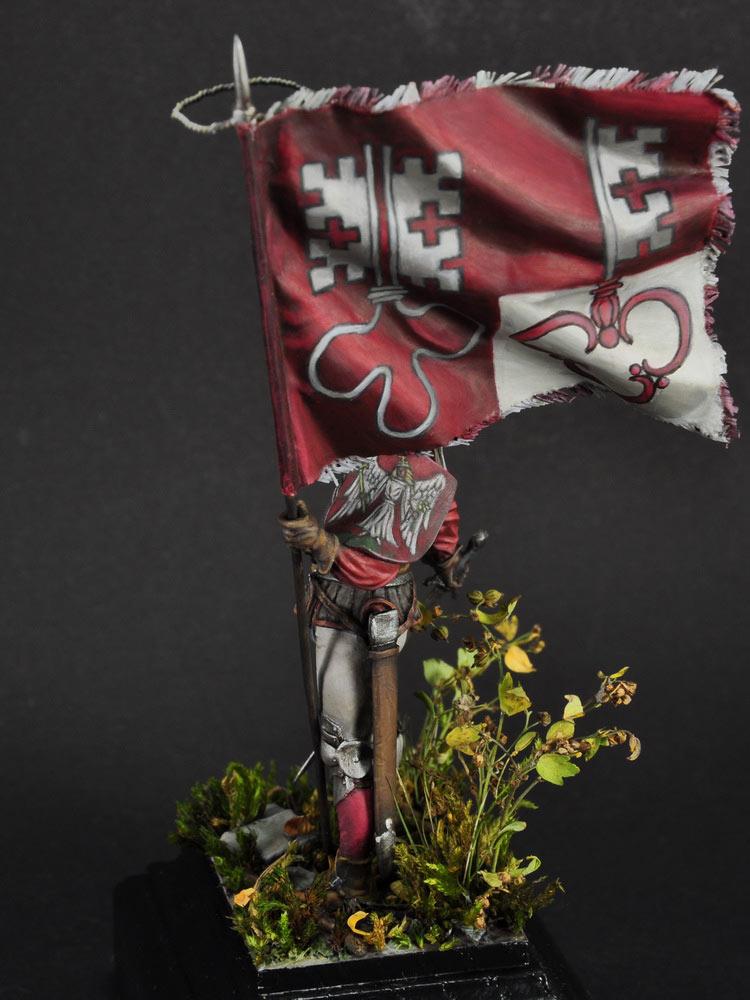 Figures: Defender of Unterwalden, photo #4