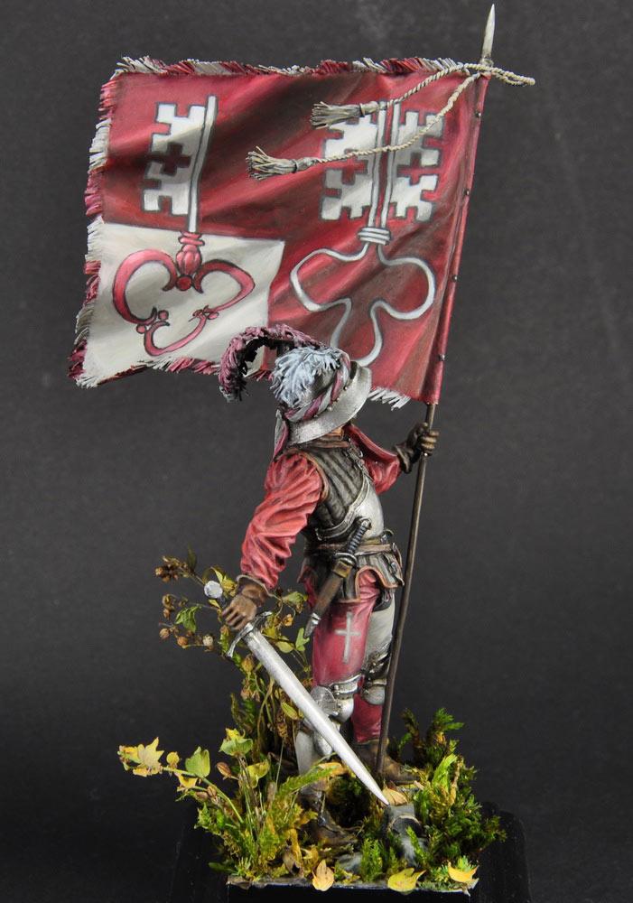 Figures: Defender of Unterwalden, photo #8