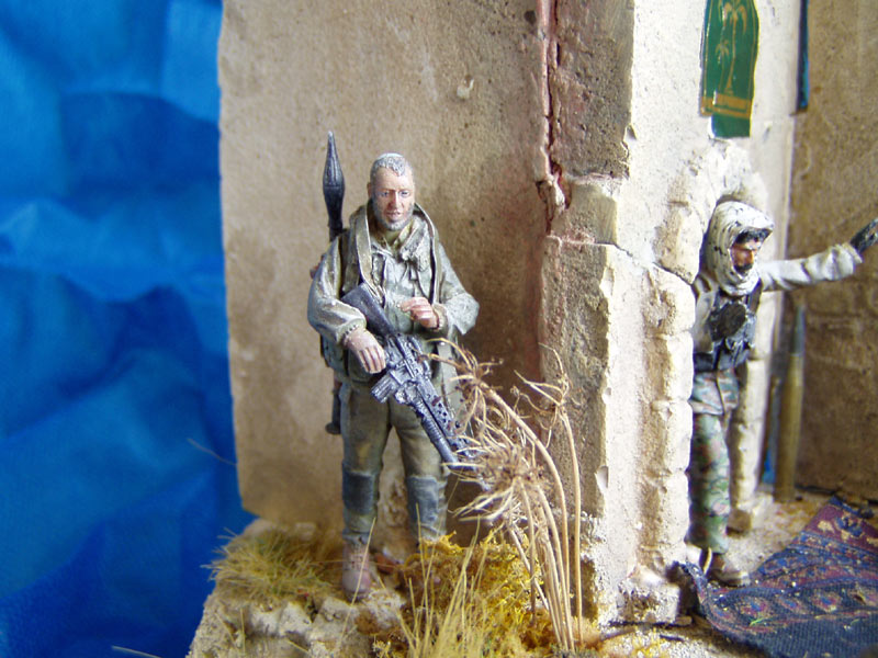 Dioramas and Vignettes: Raid, photo #5