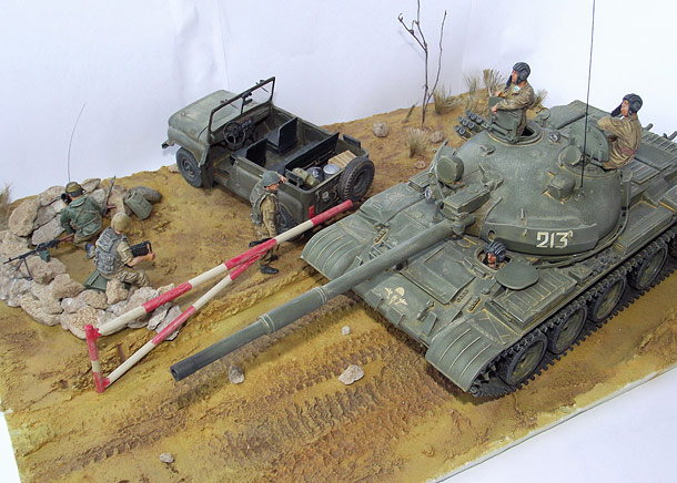 Dioramas and Vignettes: Afghanistan '88