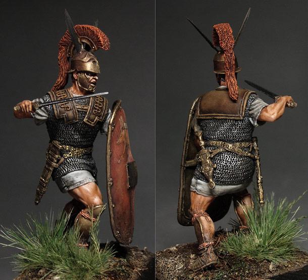 Figures: Triarius