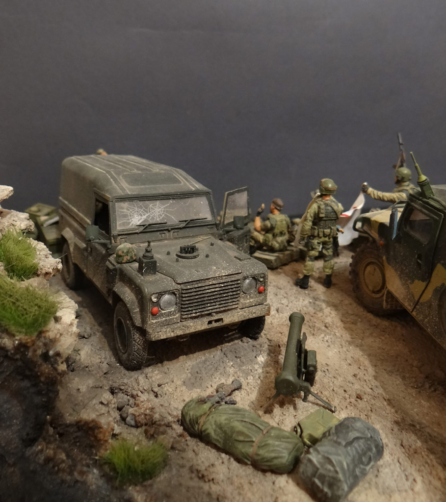 Dioramas and Vignettes: August 2008, photo #11