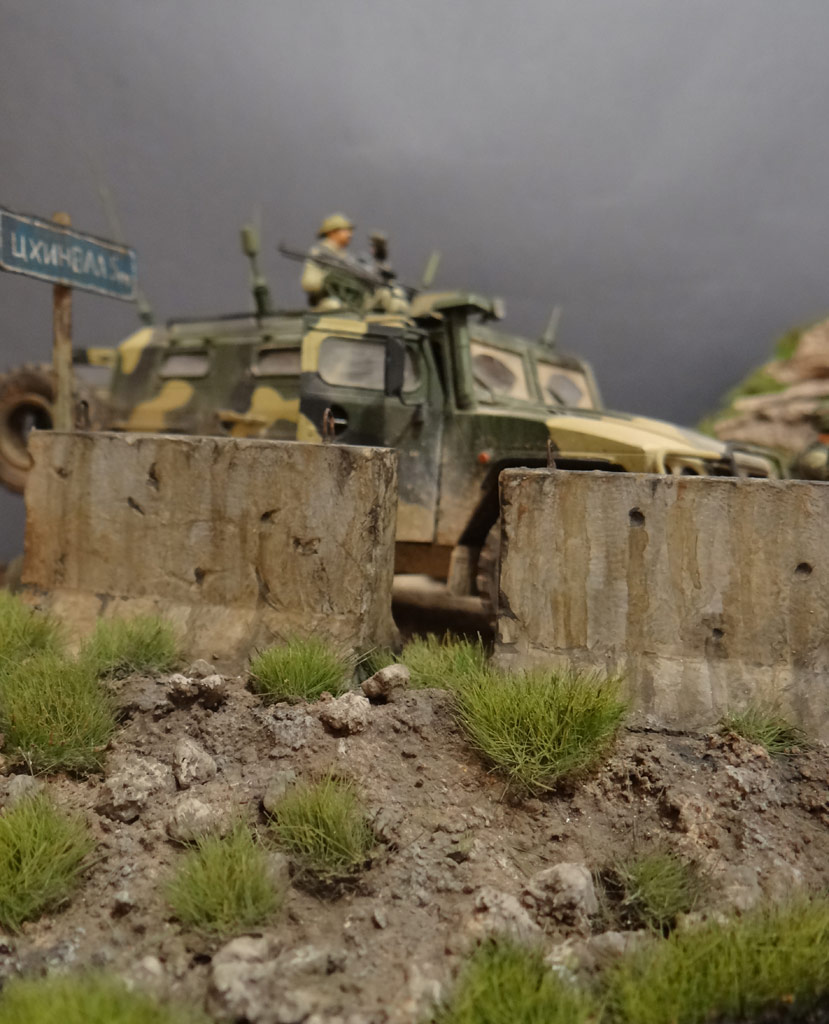 Dioramas and Vignettes: August 2008, photo #19