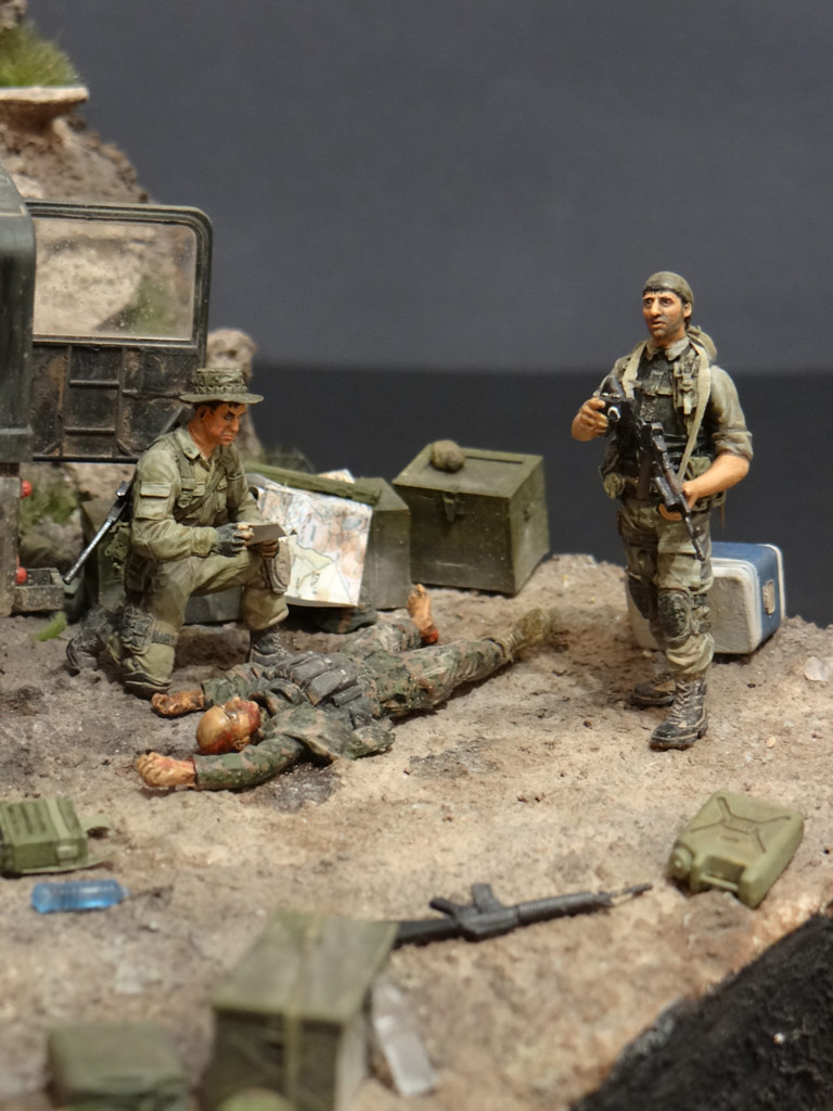 Dioramas and Vignettes: August 2008, photo #9