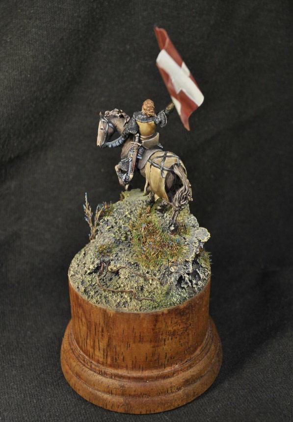 Figures: Valdemar, King of Denmark, photo #2