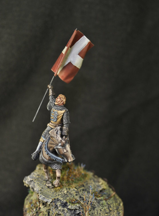 Figures: Valdemar, King of Denmark, photo #4