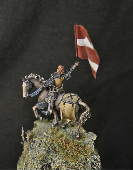 Figures: Valdemar, King of Denmark, photo #6