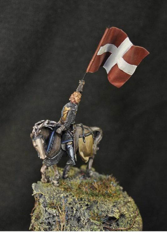 Figures: Valdemar, King of Denmark, photo #7