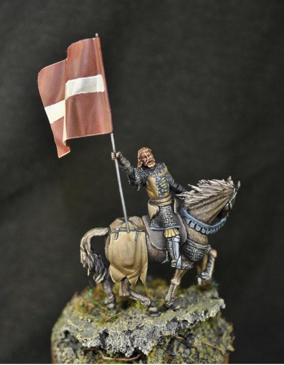 Figures: Valdemar, King of Denmark, photo #8