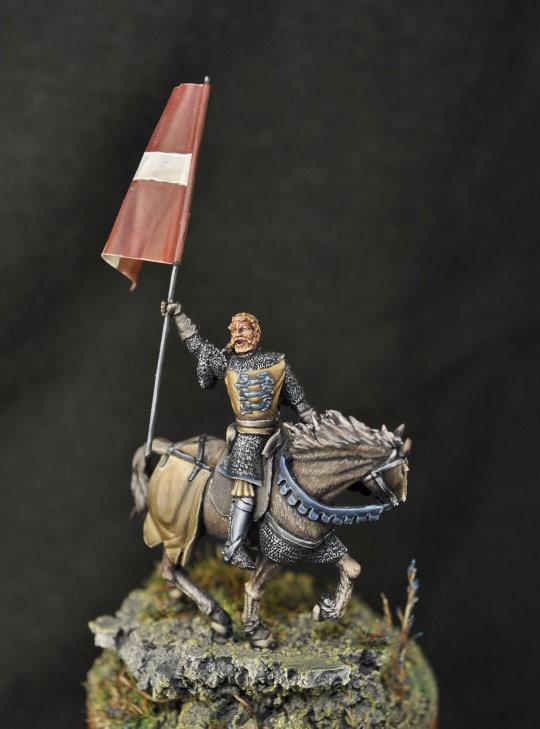 Figures: Valdemar, King of Denmark, photo #9