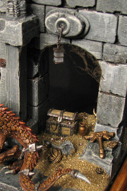 Miscellaneous: Gold of the dwarfs, photo #14