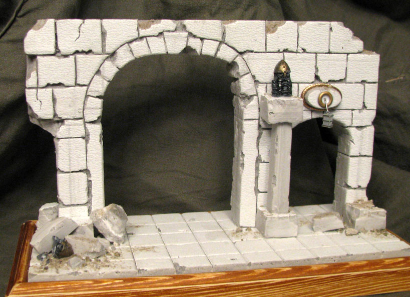 Miscellaneous: Gold of the dwarfs, photo #19