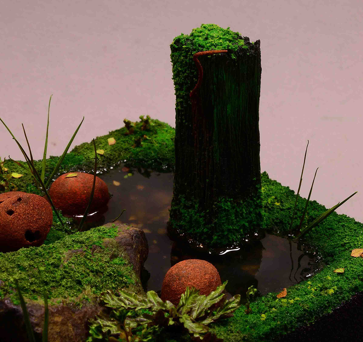Dioramas and Vignettes: Those that come with a sword, shall die from the sword, photo #13
