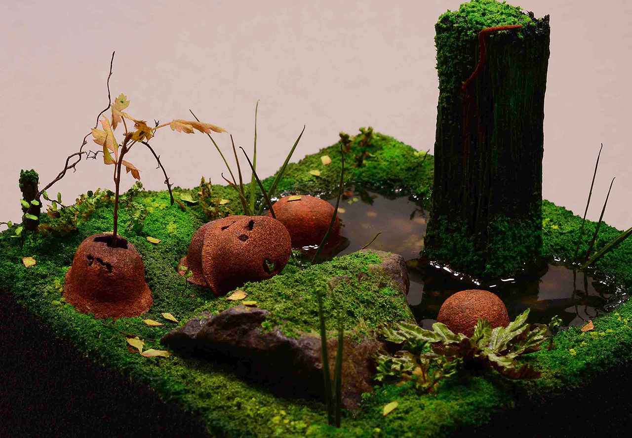 Dioramas and Vignettes: Those that come with a sword, shall die from the sword, photo #5