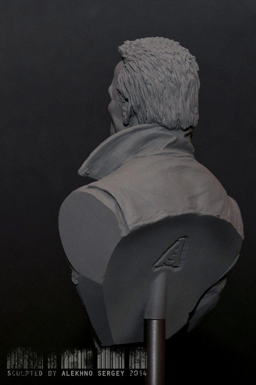 Sculpture: Terminator, photo #3