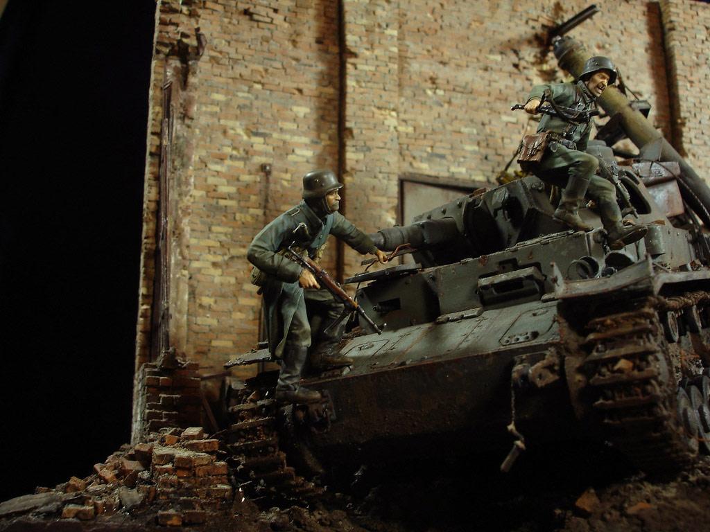 Dioramas and Vignettes: Stalingrad – Berlin, photo #4