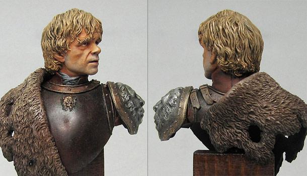 Figures: Tyrion Lannister