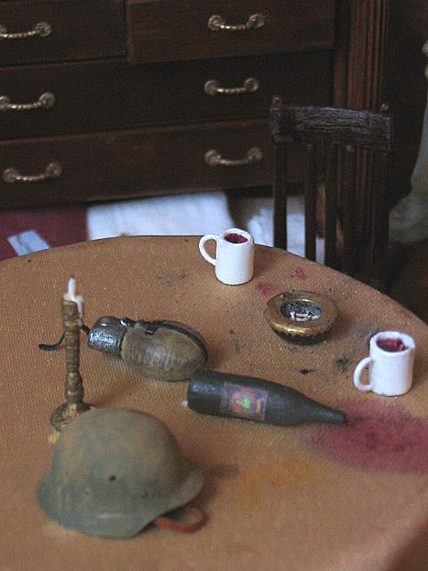 Dioramas and Vignettes: Achtung Panzer!.., photo #15
