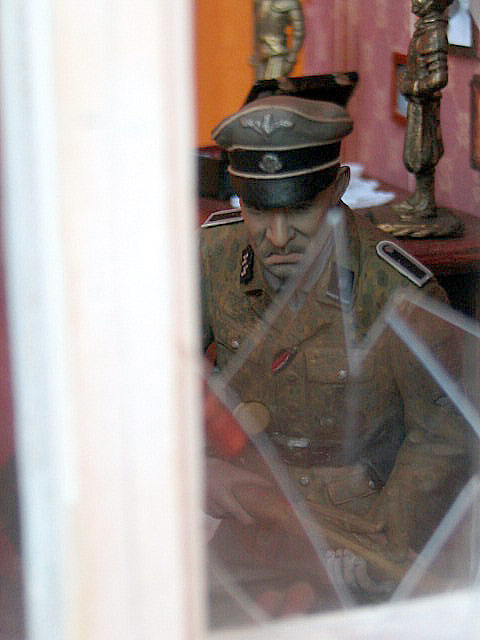 Dioramas and Vignettes: Achtung Panzer!.., photo #7