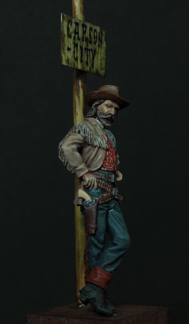 Figures: The Gunfighter, photo #4