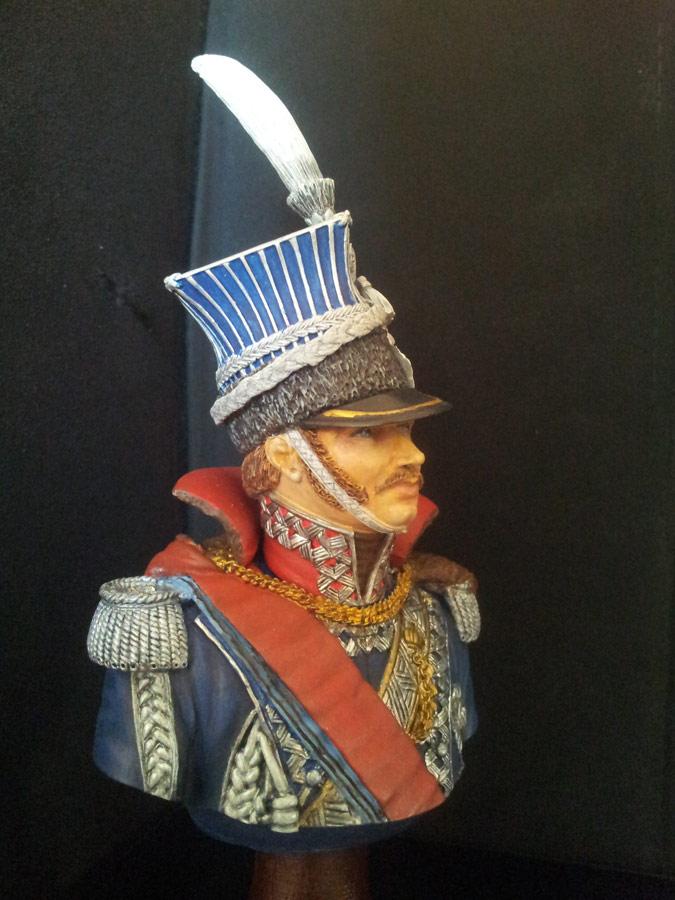 Figures: Marshal Ponyatowski, photo #2