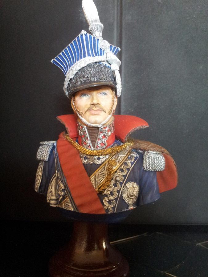 Figures: Marshal Ponyatowski, photo #6