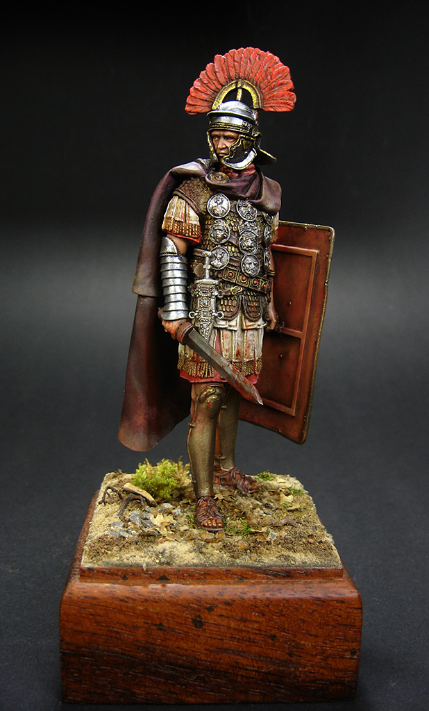Figures: The Centurion, photo #1